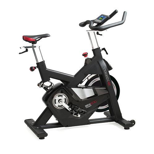 Toorx Speed bike Toorx SRX 500 elettromagnetica volano 24 kg
