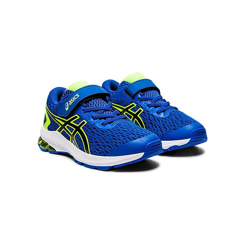 Asics GT 1000-9 PS Scarpe Running Junior 1014A151-402 ***solo 27 ***