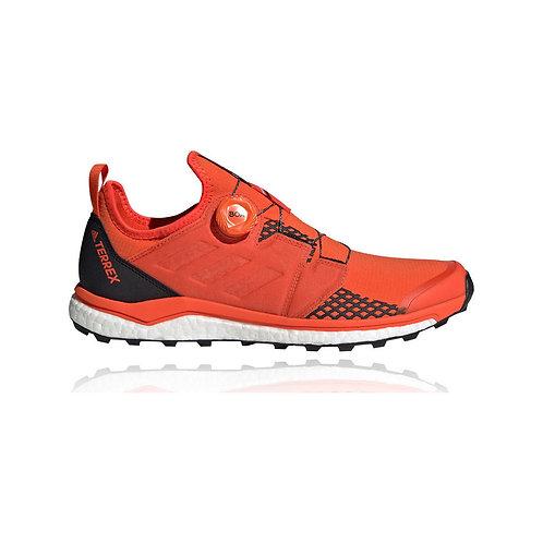 Adidas Terrex Agravic BOA Scarpe Trail/Running Uomo BC0371 *solo 41 1/3