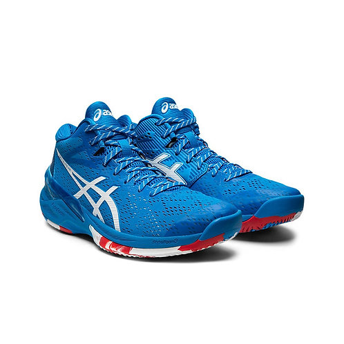 Asics Sky Elite FF MT L.E Scarpe volley donna 1052A031-400