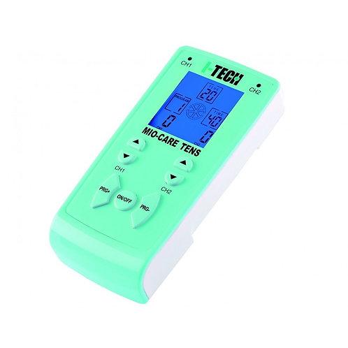 Elettrostimolatore 2 canali I-Tech Mio Care Tens