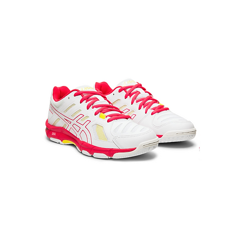 Asics Gel Beyond 5 LOW Scarpe volley  Donna B651N-100**solo 41,5***