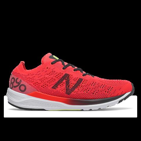 New Balance 890 v7 Scarpe Running uomo M890RB7 | mvpshop
