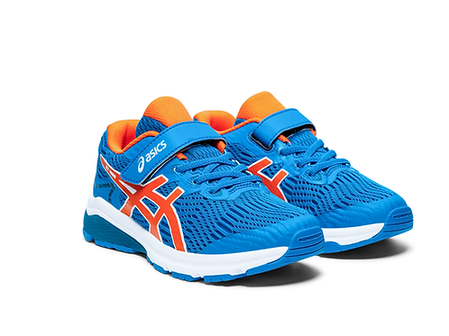 Asics GT 1000-8 PS Scarpe Running Junior 1014A067-400  **solo 27***