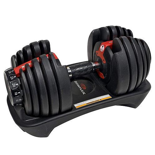 Bowflex Select Tech manubrio CARICO VARIABILE 24 kg 552i