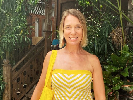 My experience with a solar plexus imbalance - panic attacks and anger - and how I restored balance