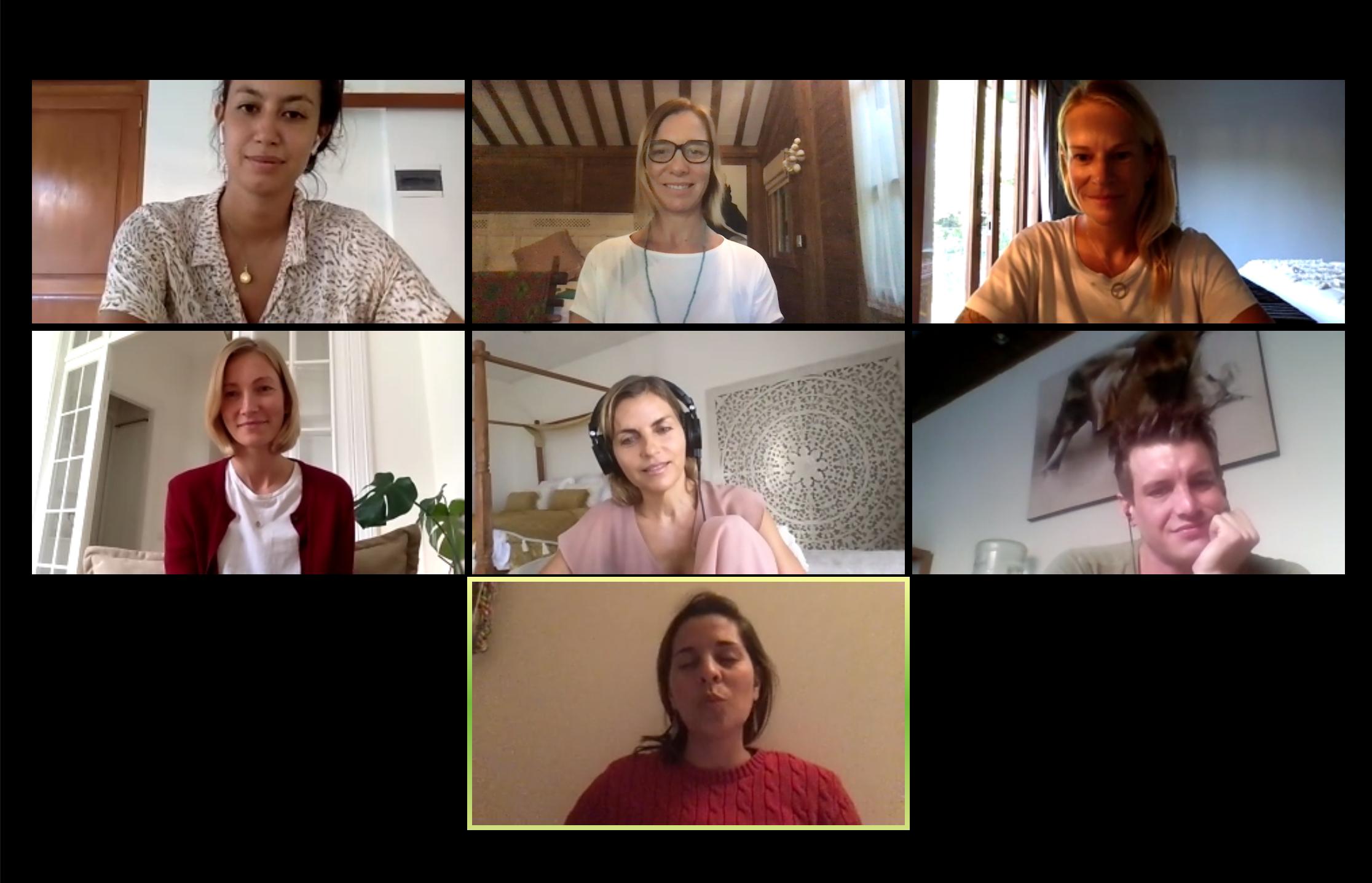 Online Reiki Meditation - 20 July @8pm