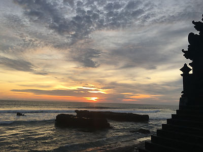 Life, Reiki & Yoga in Bali