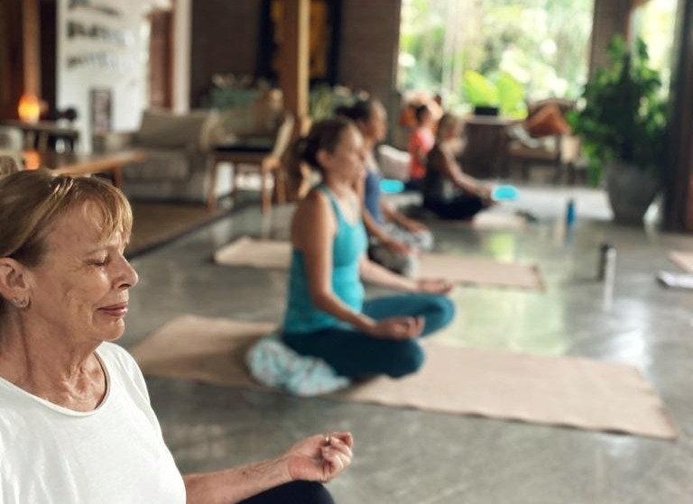 Hatha Yoga Class - Tuesdays @9:15am