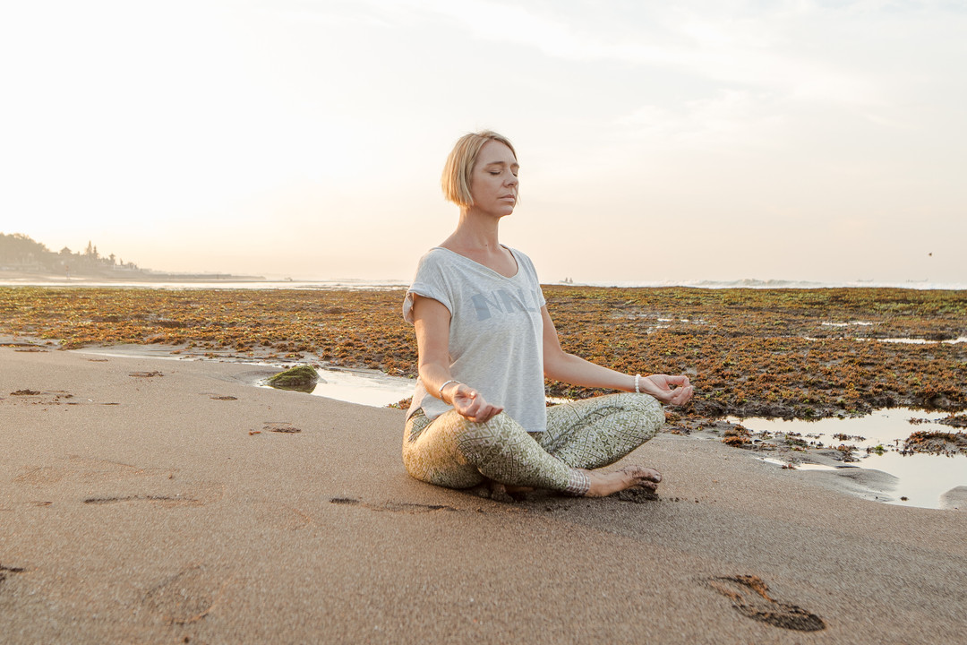 Positive Impact Yoga Meditation Side Ang