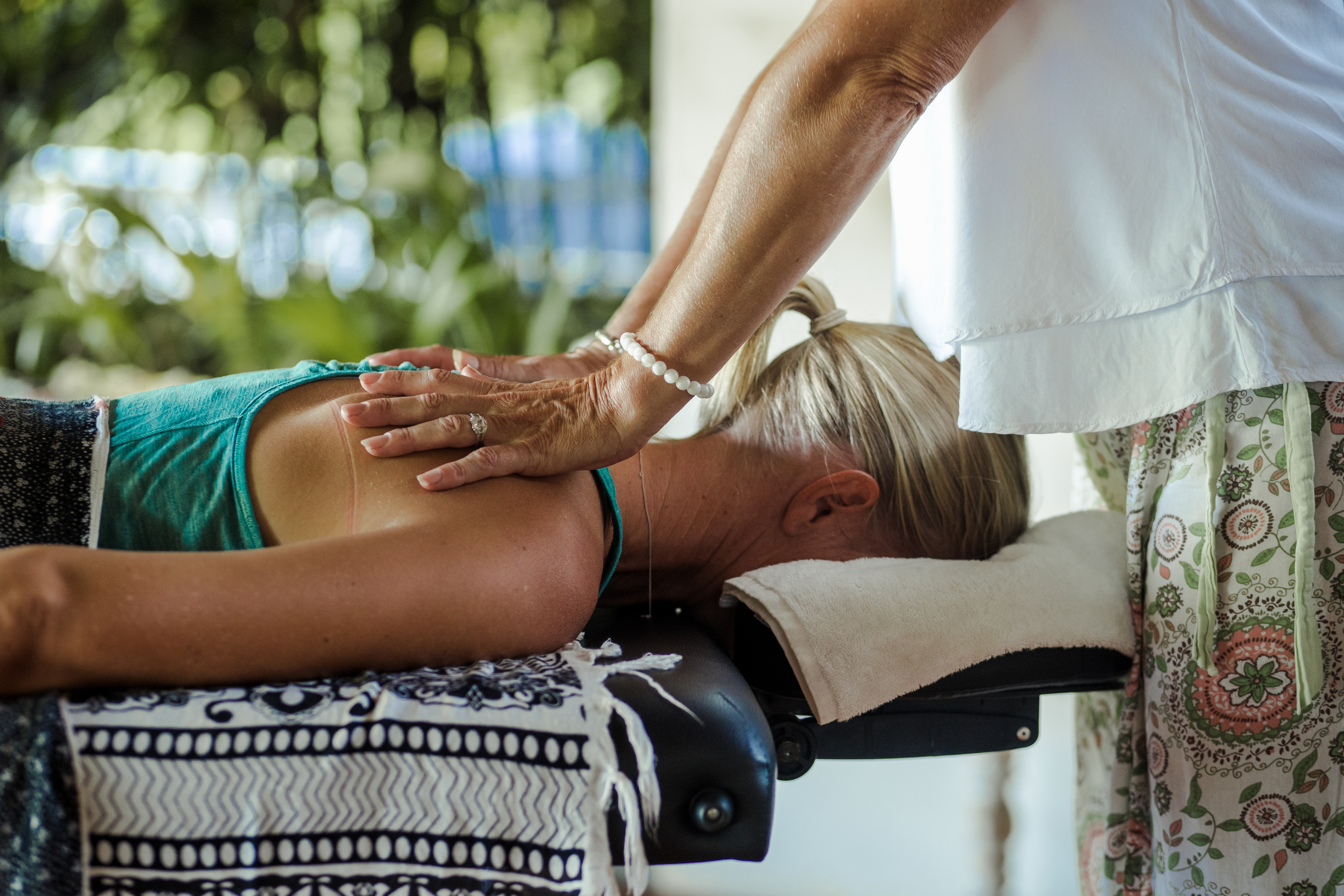 Reiki Treatment  - 3 Session Package
