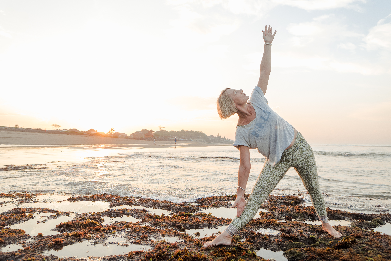 Private Yoga Class  - 90 minutes
