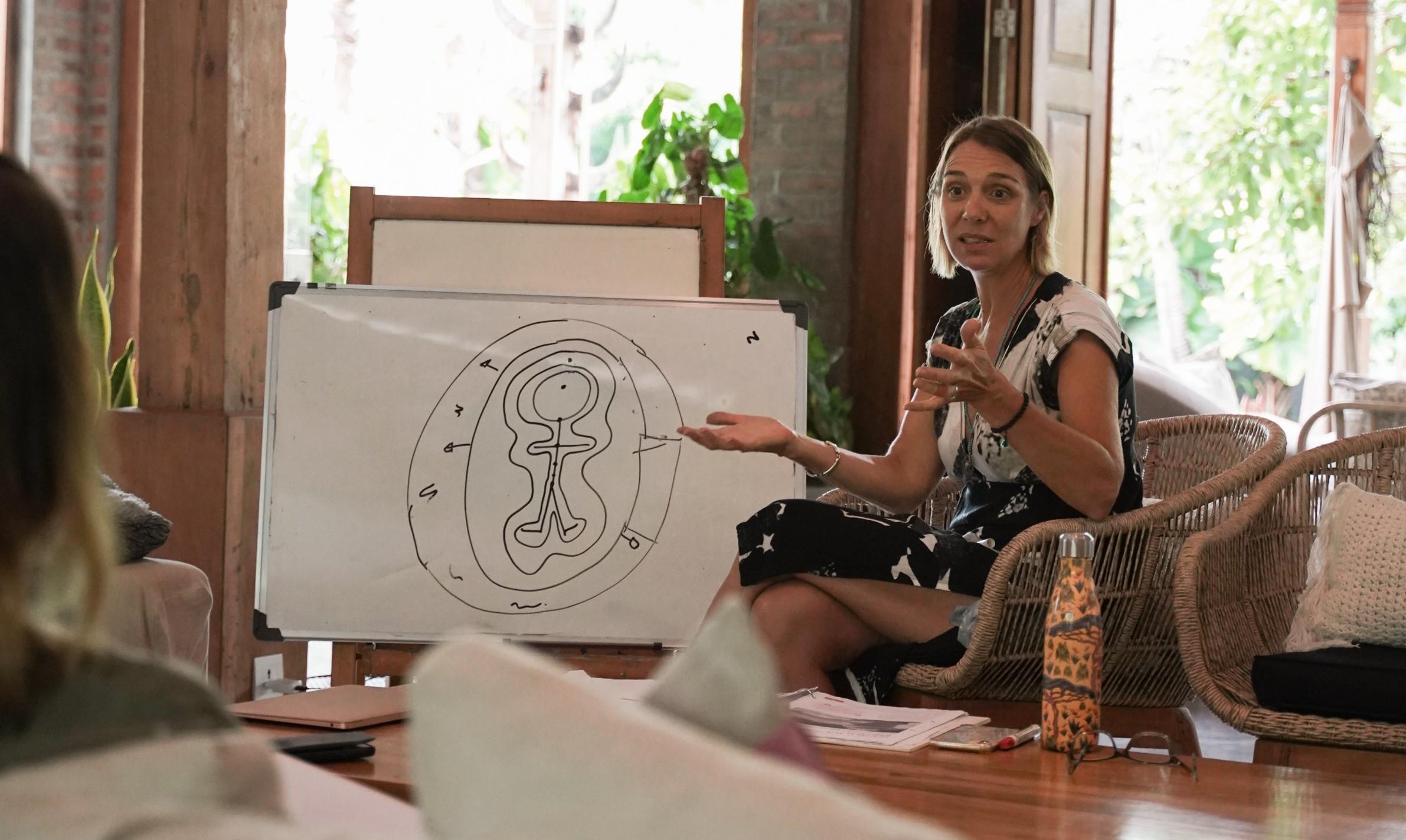 Reiki 1 Workshop - 18-19 August