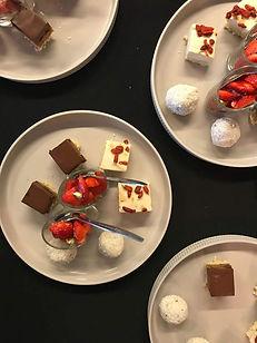 vegan dessert vegadessert toetje cake veganicecream vegancake