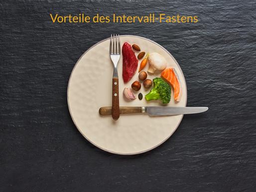 Intervall - Fasten