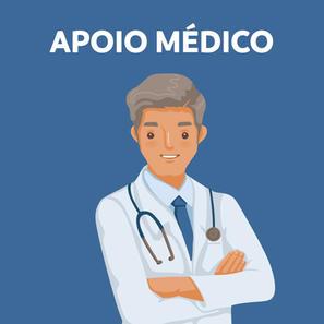 Apoio Médico