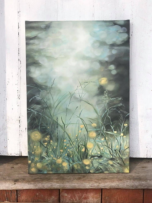 SECRET MEADOW - 24 X 16