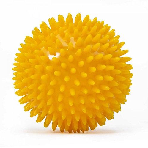 Noppenball 10 cm - safran