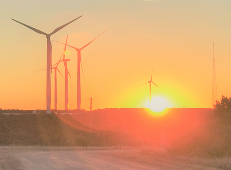 Comeback Kids: This Company Gives Old Wind Turbine Blades A Second Life