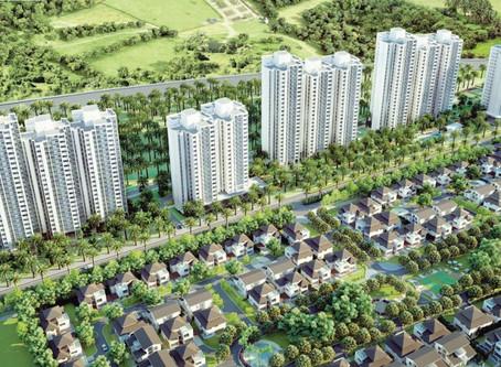 Khu đô thị Ecopark Hà Nội