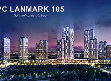 Tòa Nhà Chung Cư HPC Landmark 105