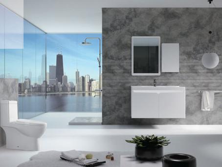 Tổng hợp các mẫu phòng tắm mới nhất 2017