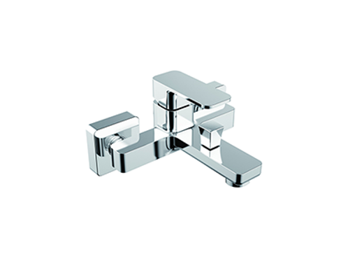 Luke CF-25353 Shower Mixer Faucet