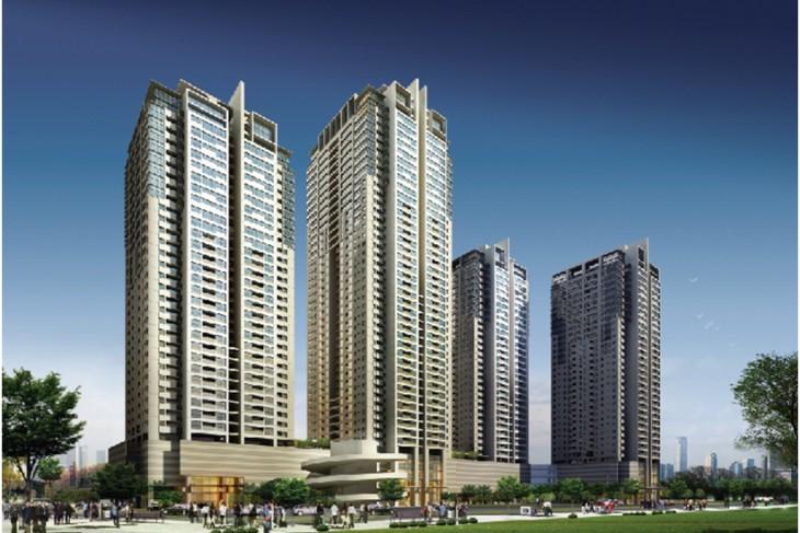 Địa chỉ: khu đô thị mới An Hưng, đường Lê Văn Lương kéo dài, Thanh Xuân, Hà Đông.