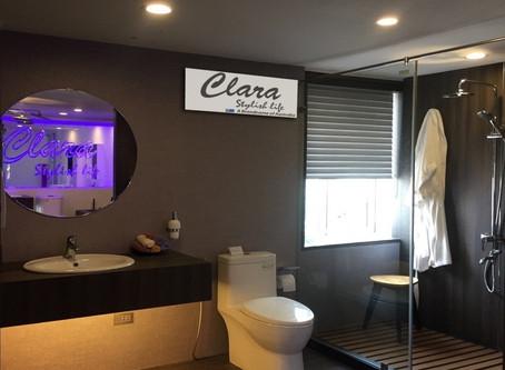 Khuyến mãi khai trương Showroom Clara Cầu Giấy