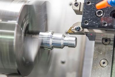 JUD CNC Technik GmbH, Drehen