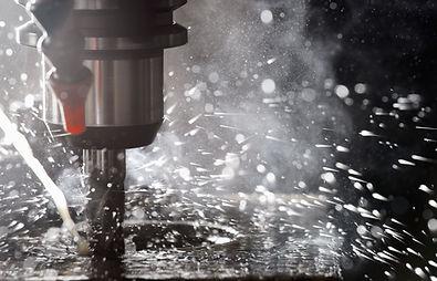 JUD CNC Technik GmbH, Fräsen