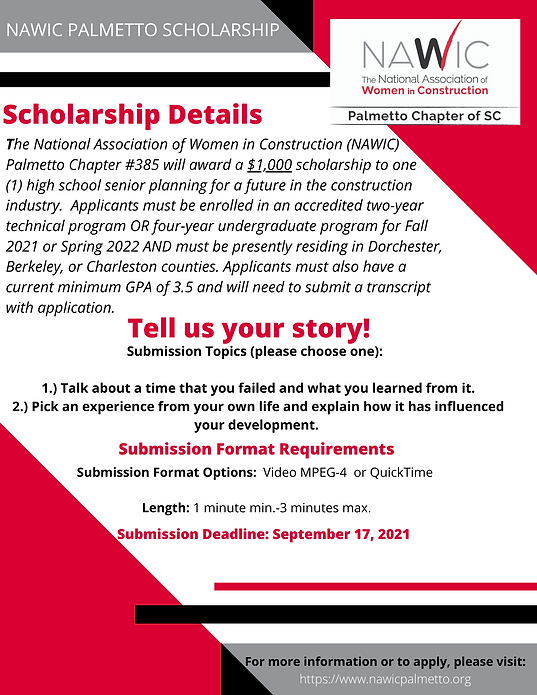 NAWIC Palmetto Scholarship 2021 WEBSITE ONLY Package.png