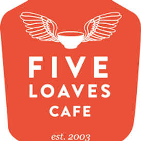 First Thursday Lunch @ Five Loaves