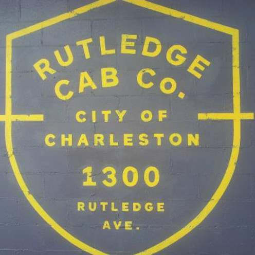 First Thursday Lunch @ Rutledge Cab Co.