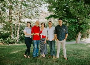 Bellingham Family Session
