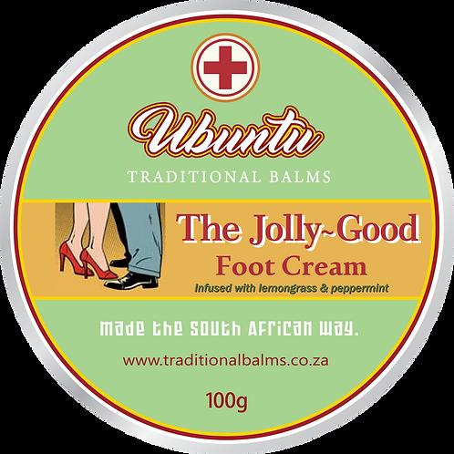 Jolly-Good Foot cream 100g