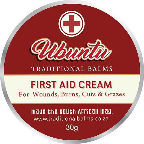 First Aid cream 30g