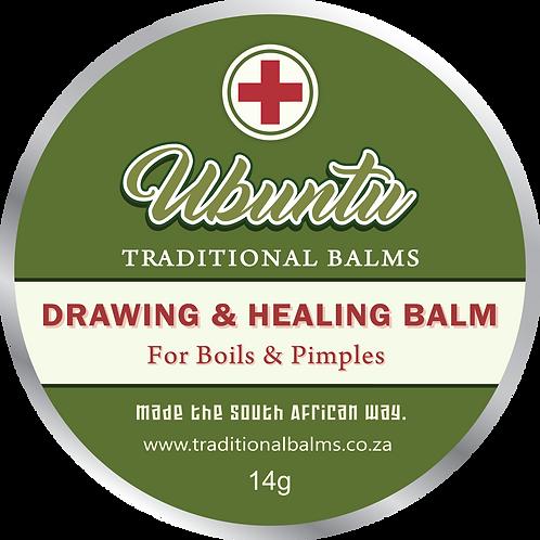 Drawing & Healing Balm 14g