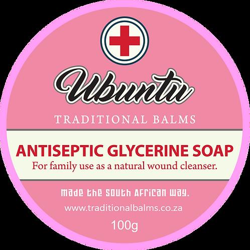 Antiseptic Glycerine Handsoap 100g