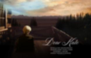 Dear Kate - Short film by Ilona McCrea