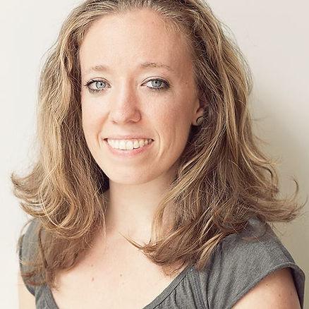 Katie Vason Headshot