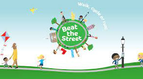 Beat the Street Summer Challenge