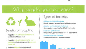 Eco-Committee Battery Recycling