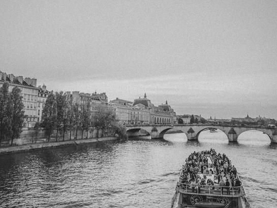 Париж. Остановленное время