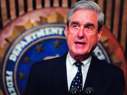 Mueller Report Post Mortem