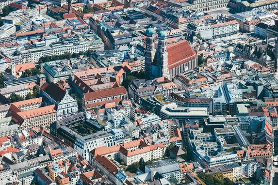 Innenstadt München