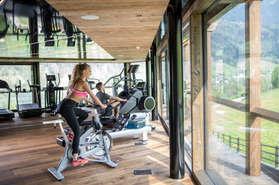 Heligolf Gym