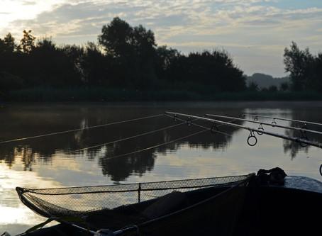 Het Duylmeer: tot rust komen op het platteland. (deel 2)