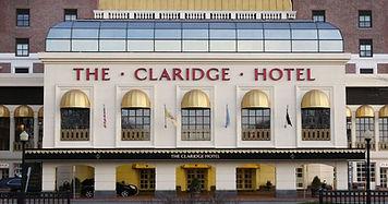 claridge hotel front.JPG