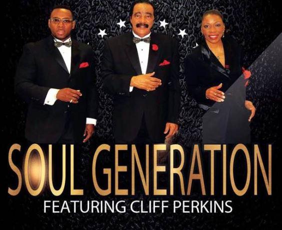 Soul Generatin